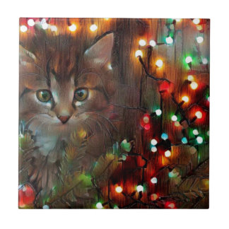 Happy holidays from Kitty Tile