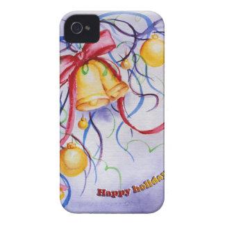 Happy holidays! iPhone 4 case