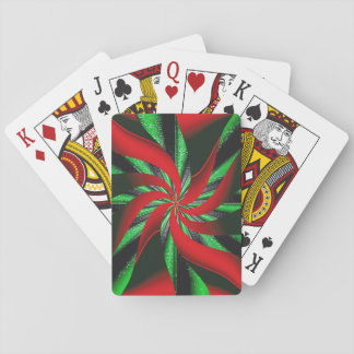 Happy Holidays! Playing Cards