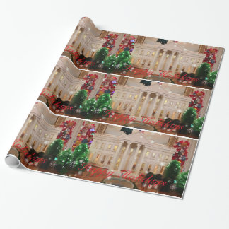 HAPPY HOLIDAYS WH2013 - Wrapping Paper