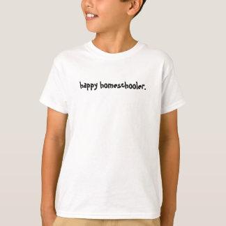 Happy Homeschooler Shirt