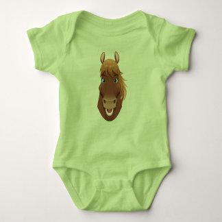 Happy Horse Baby Bodysuit