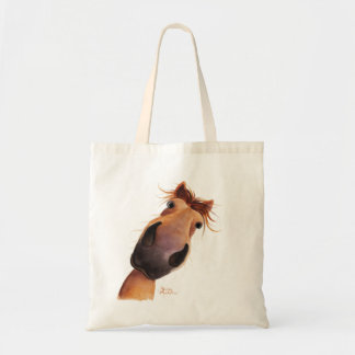 Happy Horse ' MAD MAX ' on Tote Bag