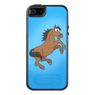 Happy Horse Otterbox Symmetry iPhone Case SE/5/5S