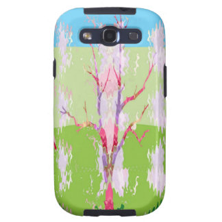 Happy Hour Graphics  : Nature Lovers Galaxy SIII Cases