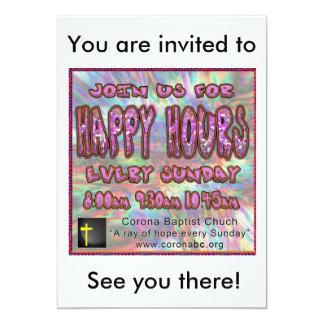 Happy_Hour_Invitation Custom Announcement