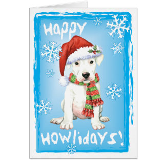 Happy Howliday Dogo Card