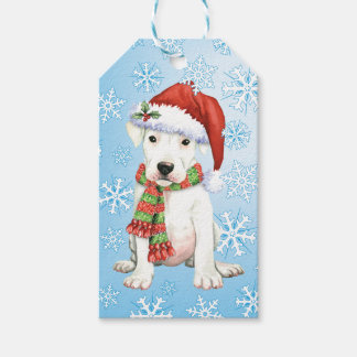 Happy Howliday Dogo Pack Of Gift Tags