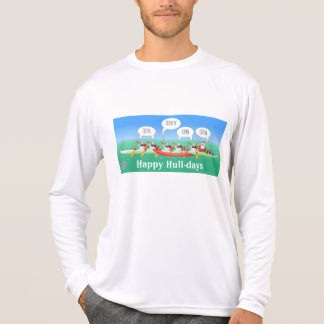 Happy Huli-days T-Shirt