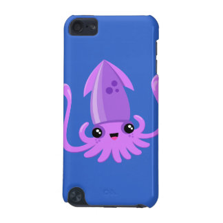 Happy Ika iPod Touch 5G Covers