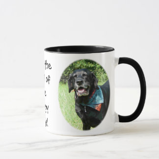 Happy Jack - Hopey's Colors Mug