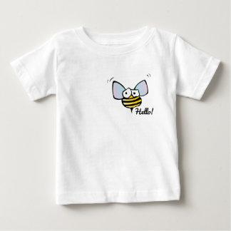 Happy Jolly Bee Baby T-Shirt