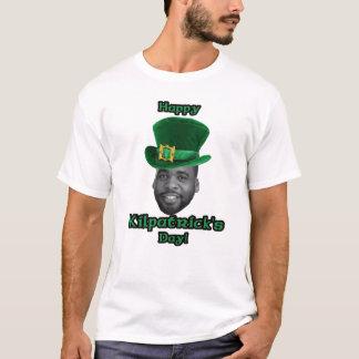 Happy Kilpatrick's Day Jersey - Customized T-Shirt