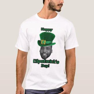 Happy Kilpatrick's Day T-Shirt