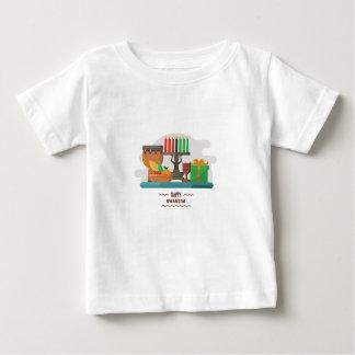 happy kwanzaa gifts baby T-Shirt