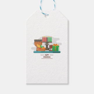 happy kwanzaa gifts gift tags