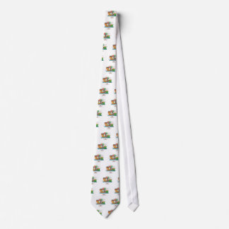 happy kwanzaa gifts tie