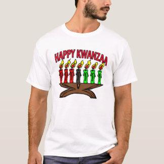 HAPPY  KWANZAA ..png T-Shirt