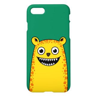 Happy leopard iPhone 8/7 case