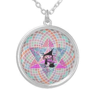 happy little alchemist necklace