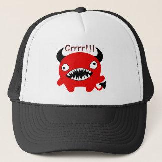 Happy Little Devil Trucker Hat