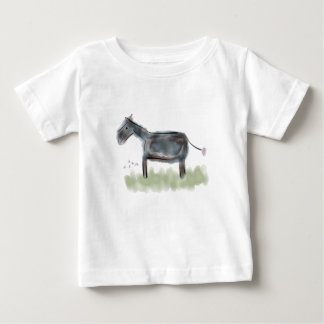 Happy Little Donkey Tee
