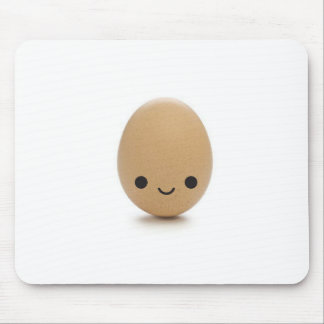 Happy Little Egg Mouse Pad