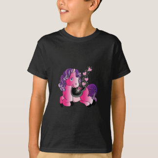 Happy little horse T-Shirt