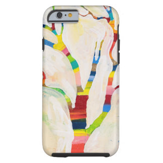 Happy Little Tree Phone Case MaryLea Harris Art