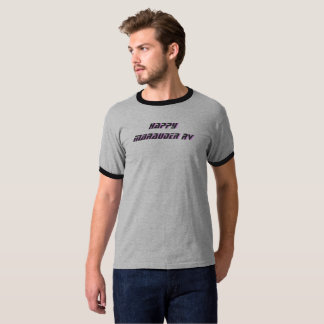 HAPPY MARAUDER RV TSHIRT
