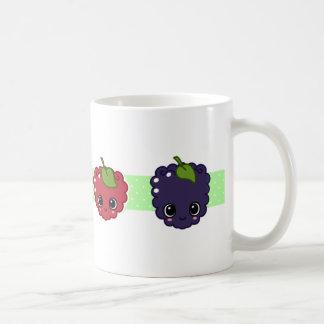 Happy Mixed Berry Mug
