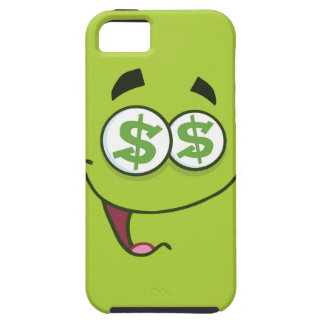 Happy Money Emoji iPhone 5 Case