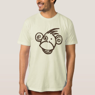 Happy Monkey T-Shirt