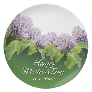 Happy Mother's Day 10 Plate