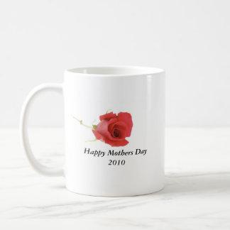 Happy Mothers Day 2010... Coffee Mug