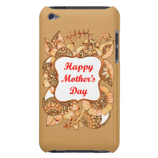 Happy Mother's Day 2 Case-Mate iPod Touch Case