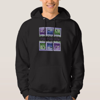 Happy Mother's Day (8) Hoodie