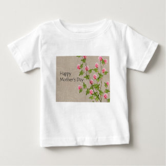 Happy Mothers Day Baby T-Shirt