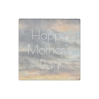 Happy Mother's Day Beautiful Sunset Magnet