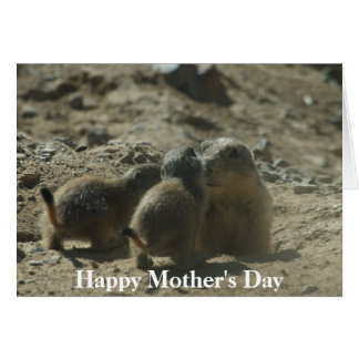 Happy Mother's day - Both of Us Card
