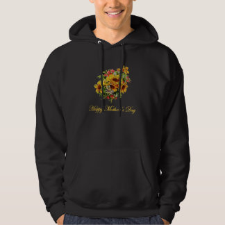 Happy Mother's Day (bouquet) Hoodie