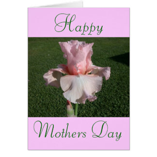 Happy Mothers Day! Card