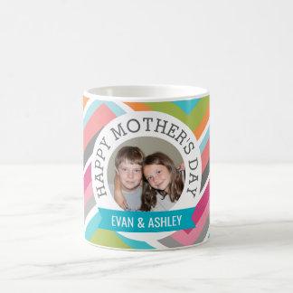 Happy Mother's Day - Custom Photo Template Coffee Mug