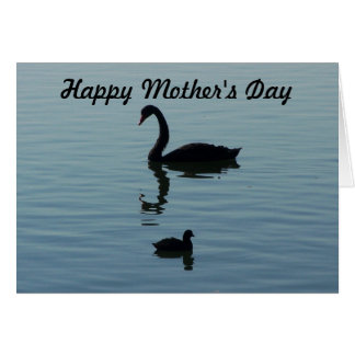 Happy Mother's Day - Customized Card