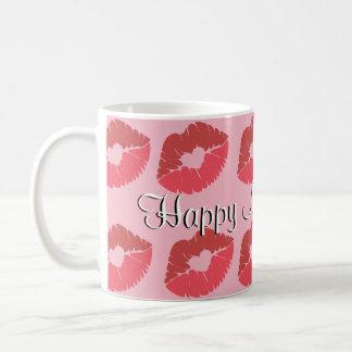 Happy Mother's Day Emoji Coffee Mug