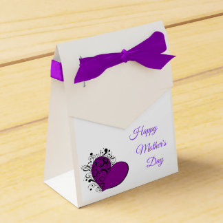 Happy Mother's Day Favor Box