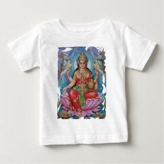 Happy Mothers Day Gift Ideas Hindu Goddess Baby T-Shirt
