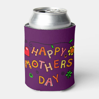 Happy Mother's Day Gifts Can Cooler