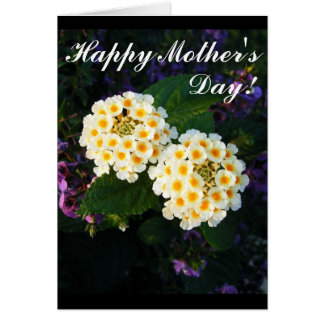 Happy Mother's, Day! Greeting Card