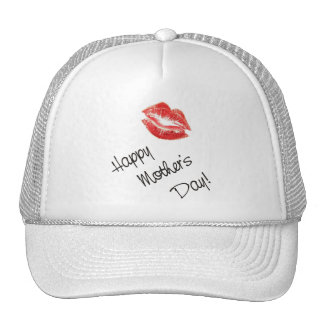 Happy Mother's Day Hat